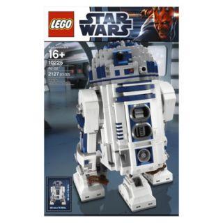LEGO Star Wars R2 D2 10225