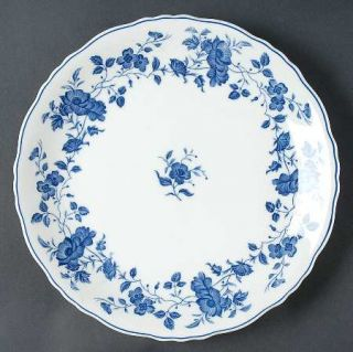 Fine China of Japan Royal Meissen 12 Chop Plate/Round Platter, Fine China Dinne