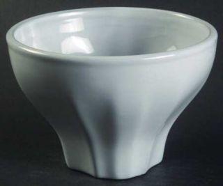 Mikasa Tyler Florence ChefS White Latte Bowl, Fine China Dinnerware   All White