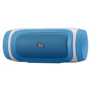 JBL Charge Portable Wireless Bluetooth Speaker   Blue