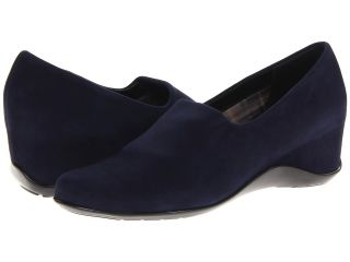 Aquatalia by Marvin K. Violeta2 Womens Shoes (Black)