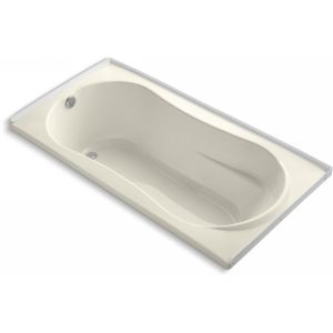 Kohler K 1159 L 47 PROFLEX Proflex 7236 6 Bath With Tile Flange and Left Hand D