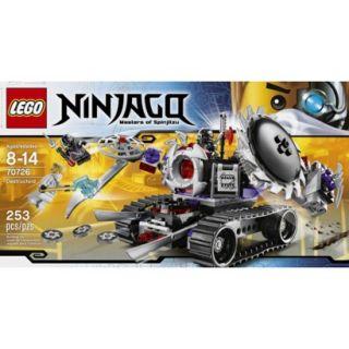 LEGO Ninjago Destructoid 70726