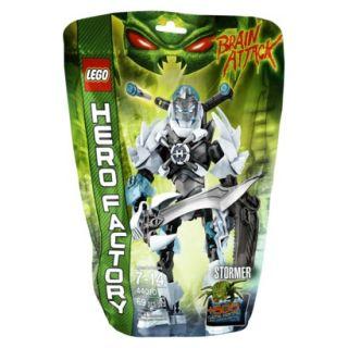 LEGO Hero Factory Stormer 44010