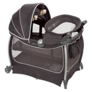 Eddie Bauer Complete Care Playard   Coal Creek