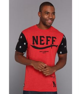 Neff Sultans Premium Tee Mens Short Sleeve Pullover (Pink)