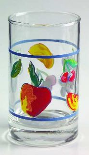 Corning Fruit Basket 6 Oz Glassware Juice, Fine China Dinnerware   Corelle,Impre