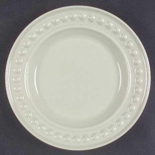 Nancy Calhoun Del Mar Seamist Green Salad Plate, Fine China Dinnerware   Pale Gr