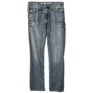 Mossimo Supply Co. Mens Slim Straight Fit Jeans 32x32