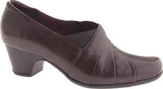 Womens Clarks Sugar Spice   Black Leather Casual Shoes