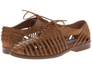 Steve Madden Bern Womens Lace up casual Shoes (Neutral)