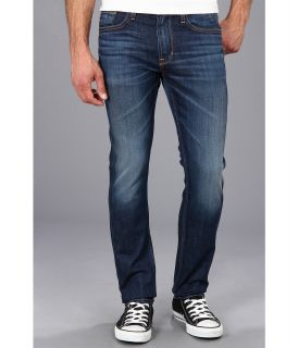 Big Star Archetype Slim Fit Jean in Virginia Mens Jeans (Navy)