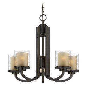 Dolan Designs DOL 2950 78 Horizon 5 Light Chandelier