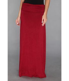 Gabriella Rocha Arianna Maxi Skirt Womens Skirt (Red)