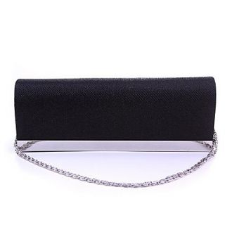 WomensInflux of European and American clutch bag handbag evening bag dress(lining color random)