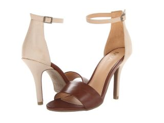 MIA Jeana High Heels (Tan)