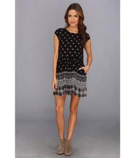 MINKPINK Native Nights Dress Womens Dress (Multi)