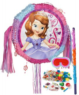 Disney Junior Sofia the First Pinata Kit