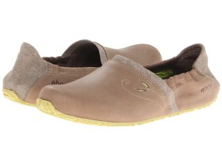 Ahnu Half Moon Womens Shoes (Olive)