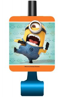 Despicable Me 2   Blowouts
