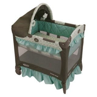 Graco Travel Lite Crib   Winslet